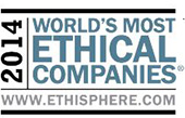2010 Ethical Companies logo