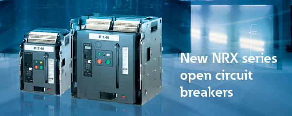 New Air Circuit Breakers  NRX Series